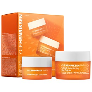 OLEHENRIKSEN - C Your Best Selfie Brightening Moisturizer & Eye Crème Set