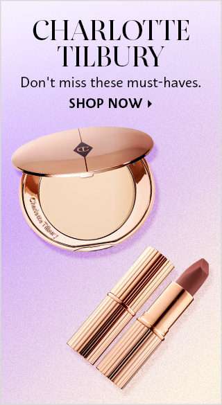 Shop Now Charlotte Tilbury