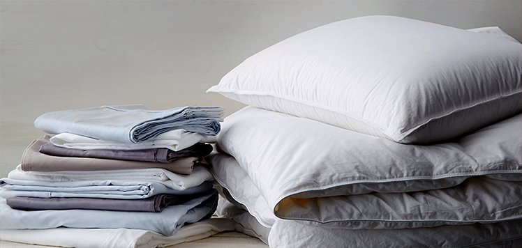 Up to 75% Off Most-Shopped Bedding