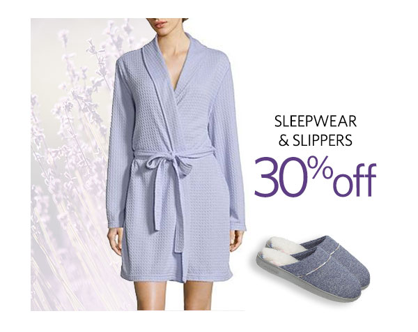 Shop Sleepwear! - Turn on your images