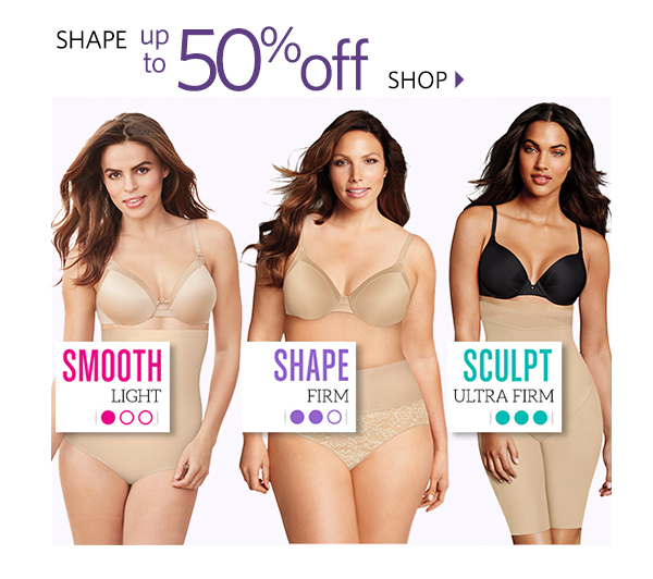 Shop Shapewear! - Turn on your images