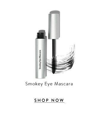 Smokey Eye Mascara