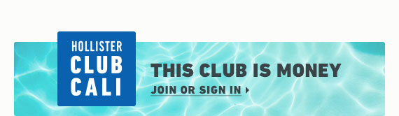 Join or Sign In to Club Cali