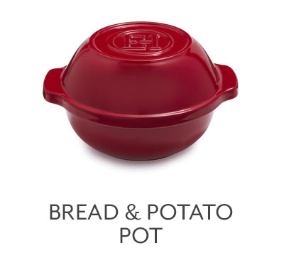 Bread & Potato Pot