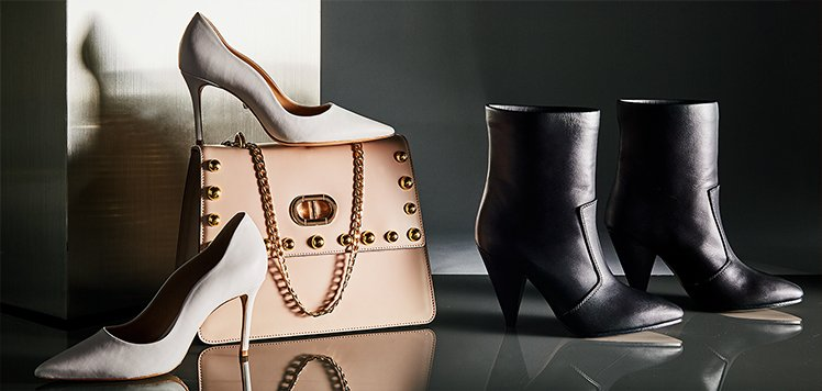 The Shoe & Handbag Shop