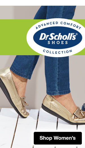 Shop Women's Dr.Scholl's ®!