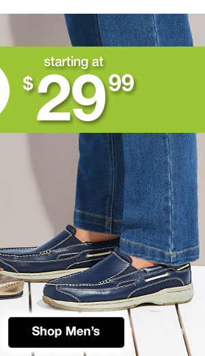 Shop Men's Dr.Scholl's ®!