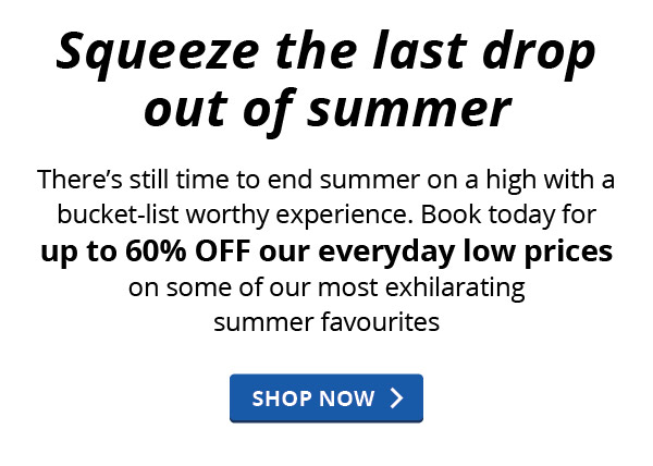 Get up to 60% off our everyday low prices!