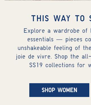 INES DE LA FRESSANGE - SHOP WOMEN