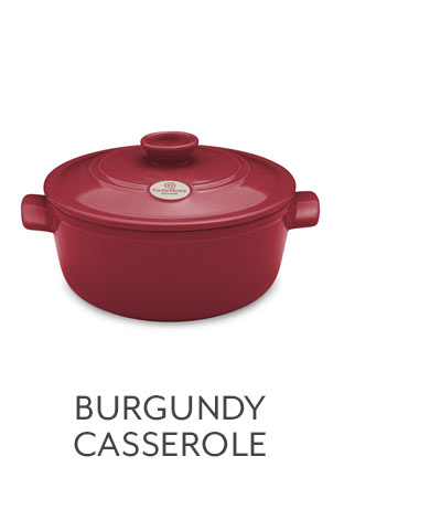 Burgundy Casserole