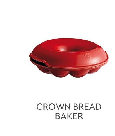 Crown Bread Baker
