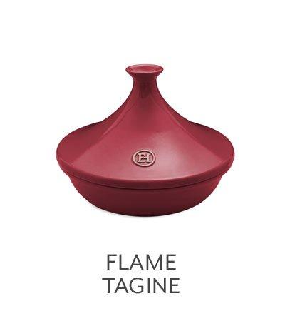 Flame Tagine