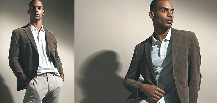 Tailored Looks