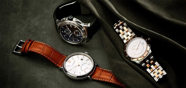 The Watch Shop for Men