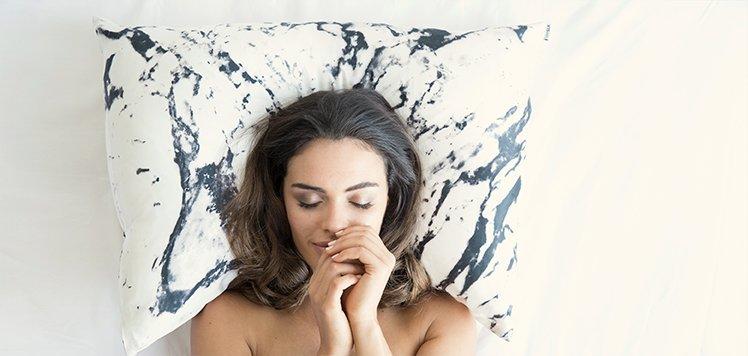 50% Off Shhh Silk Robes, Pillowcases & More
