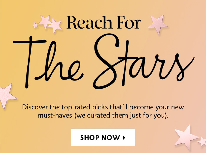 Shop Now Top-Rated Picks