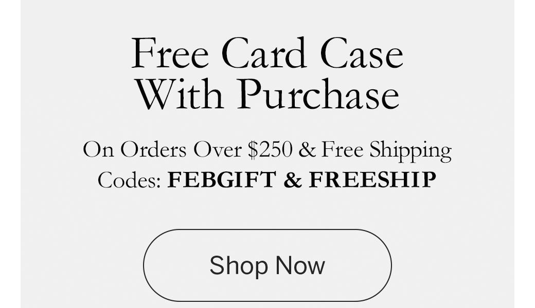 Coach Free Shipping Code