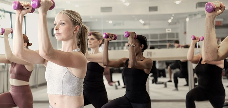Up to 59% Off Exhale Spa + Fitness