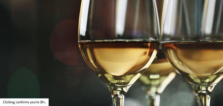 96-Point Italian Pinot Grigio