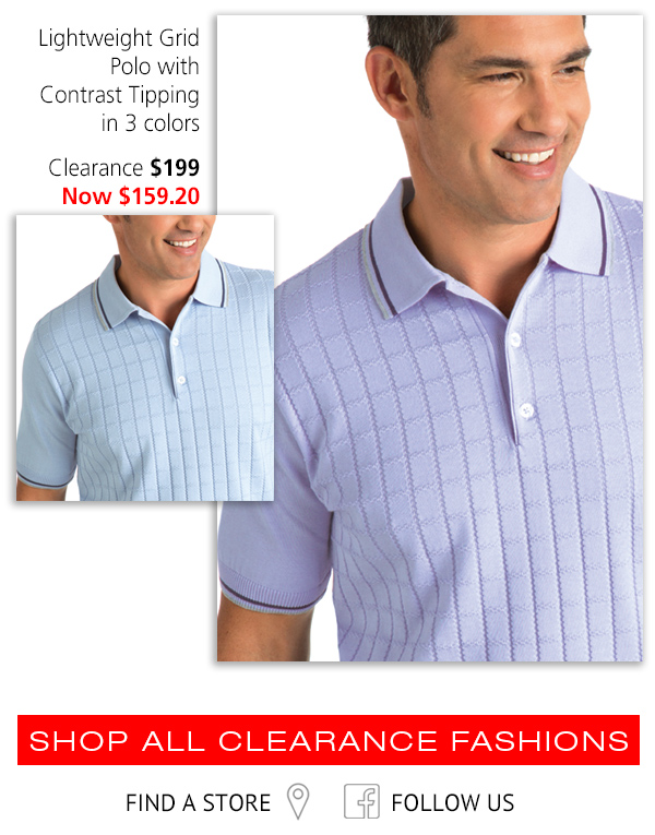 Shop Final Clearance Values