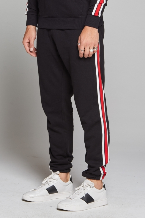 Speed Jersey Jogger