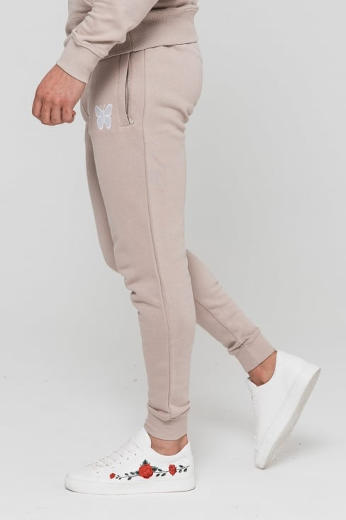 Essential Beige Jogger