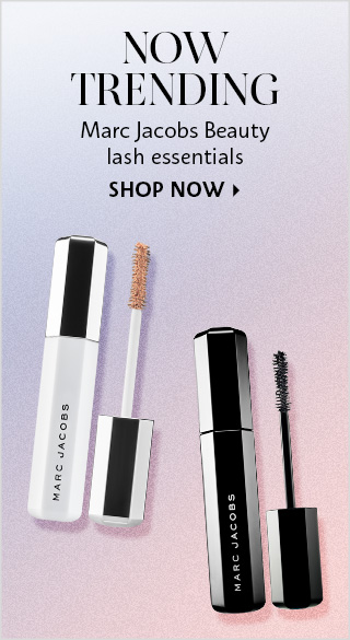 Shop Now Marc Jacobs Beauty Lash Essentials