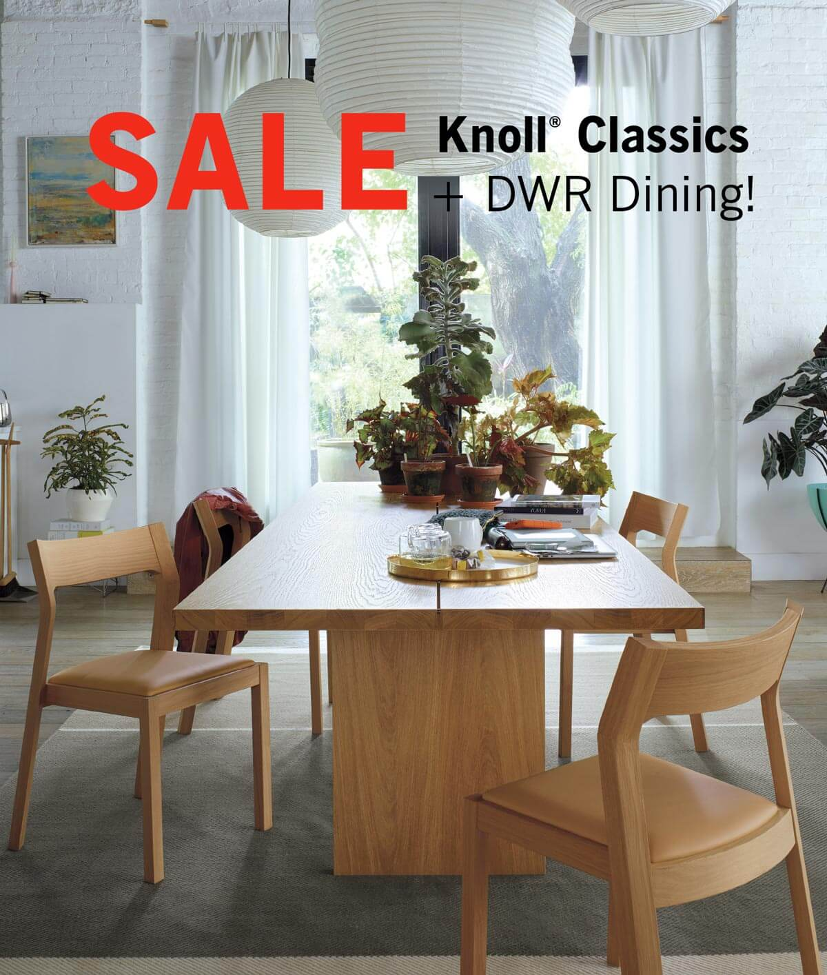 Design Within Reach Save On Dining Tables Milled