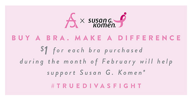 Buy a Bra. Make a Difference
