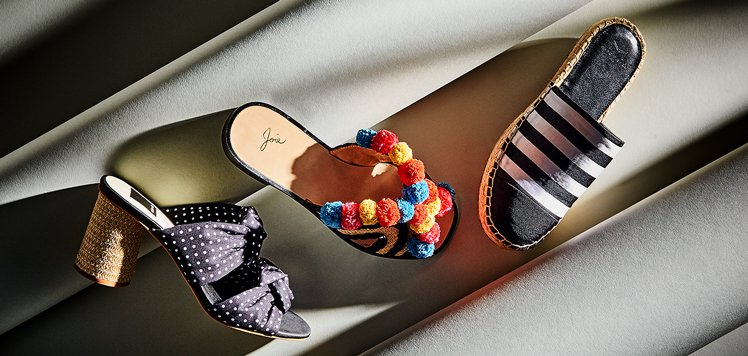 The Sandal Guide