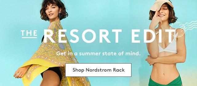 The Resort Edit | Get in a summer state of mind. | Shop Nordstrom Rack