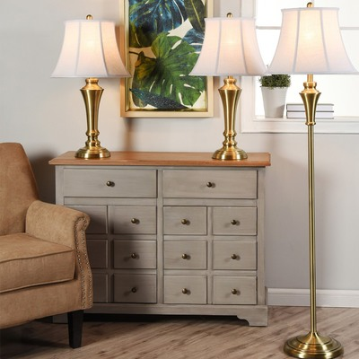 Look on the Bright Side: Lighting for Every Room