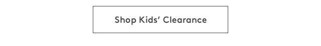 Shop Kids' Clearance