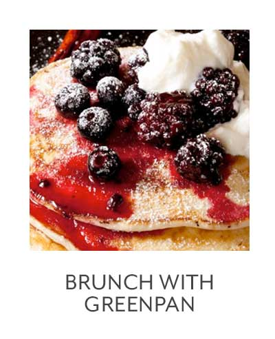 Brunch with Greenpan