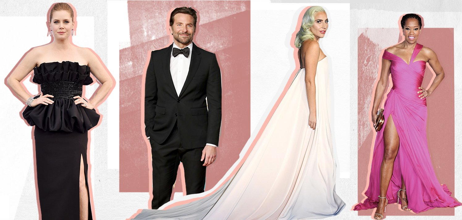 Red Carpet–Ready: Looks Inspired by Film's Biggest Night