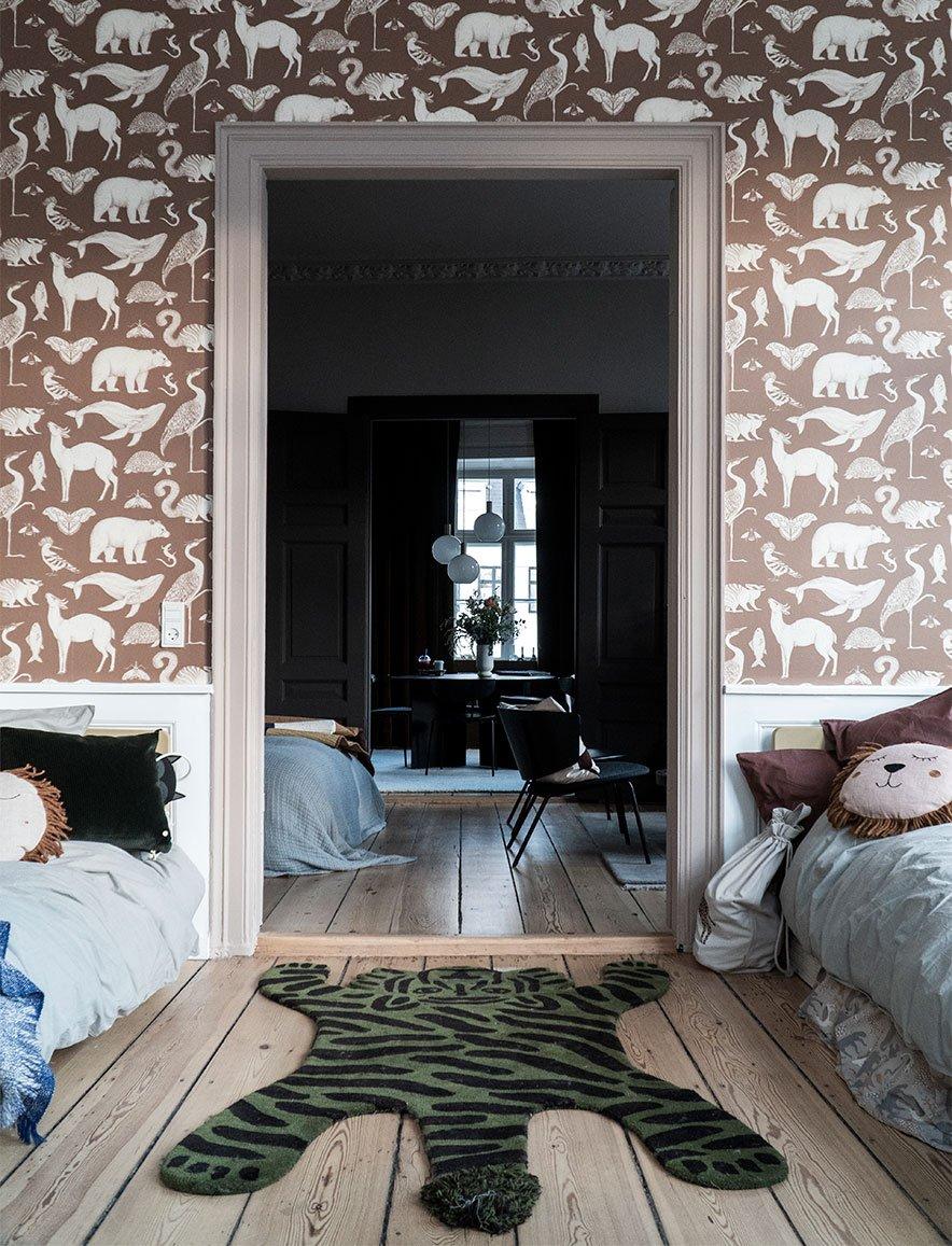 Ferm Living Bring Nature Inside New Design Collaboration