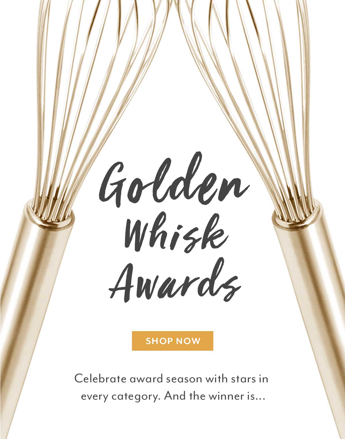 Golden Whisk Awards