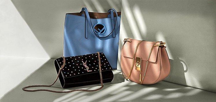 Givenchy & More Iconic Handbags