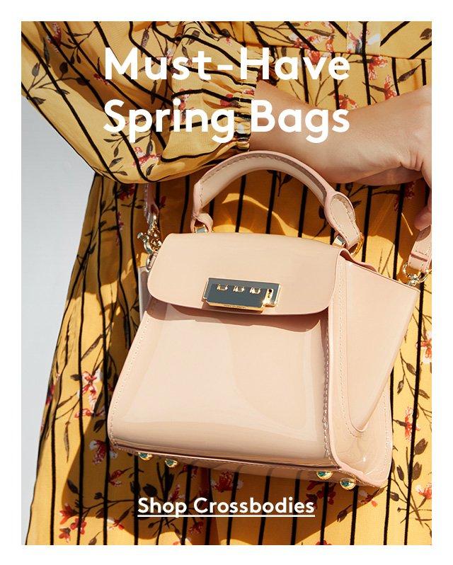 Must-Have Spring Bags | Shop Handbags