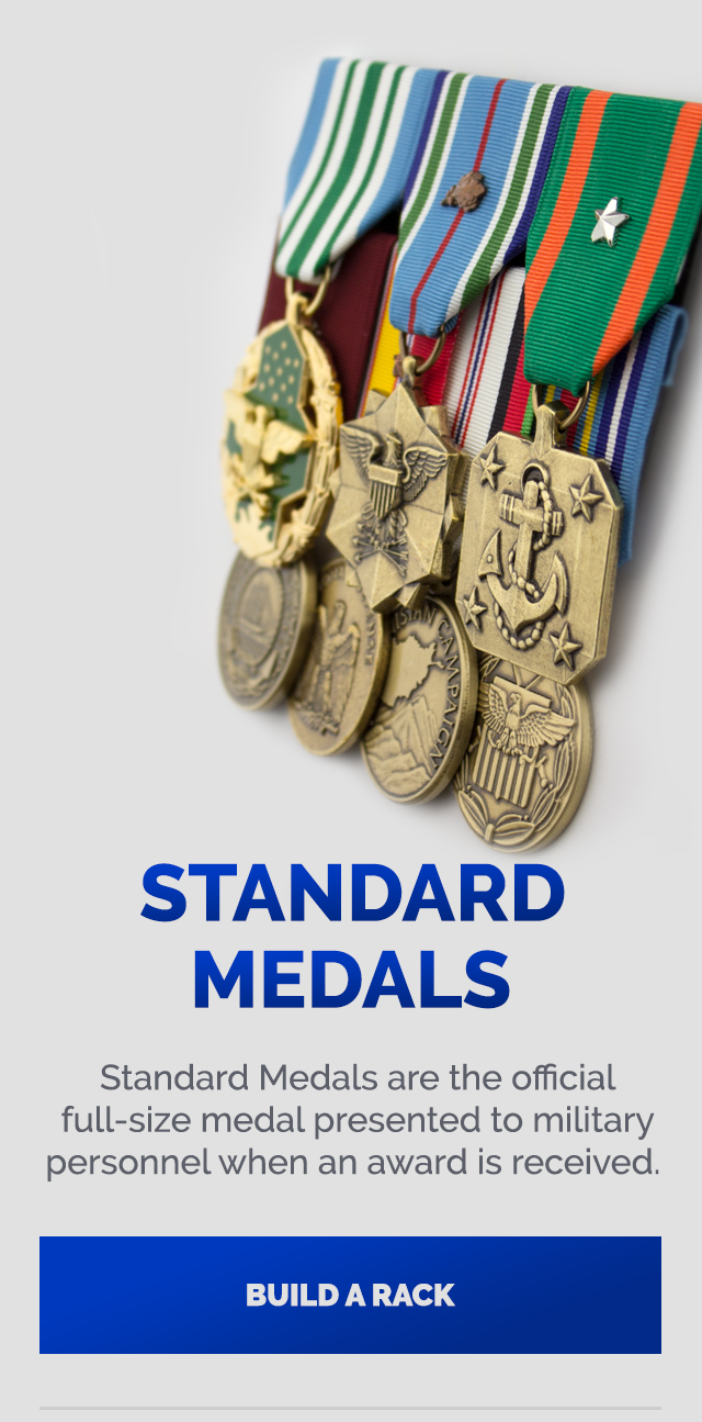 USAMM, LLC: Do you have your Military Medal or Ribbon Rack