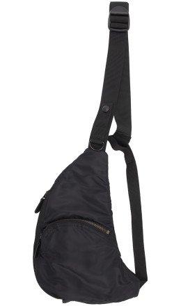 Junya Watanabe - Black Harness Bag