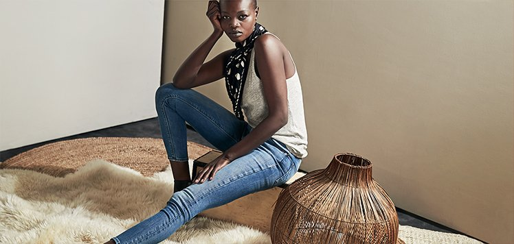 Meet Your New Denim Obsessions