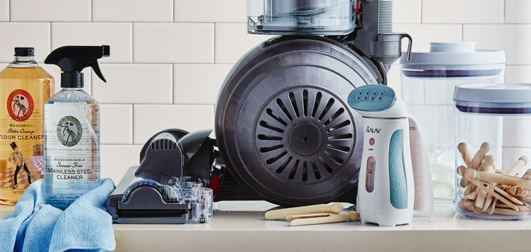 Best-in-Class Cleaning