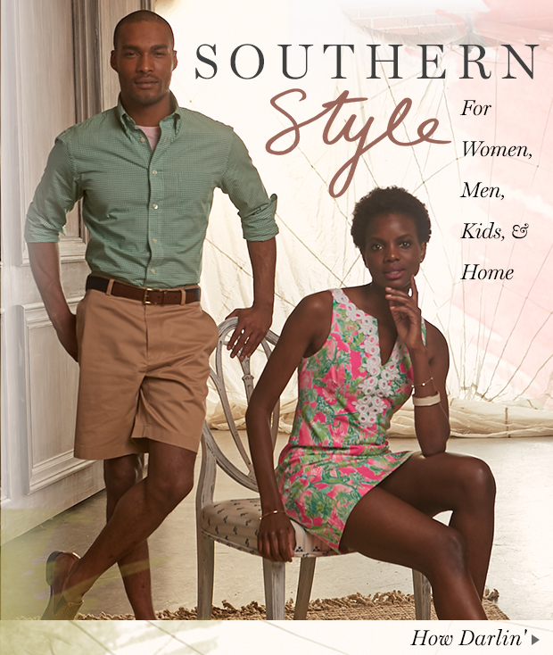 Southern Style is on?! Belle yes.