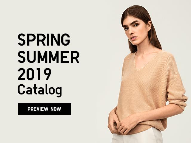 SPRING SUMMER 2019 CATALOG
