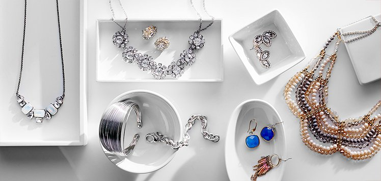Up to 80% Off the Jewelry Event