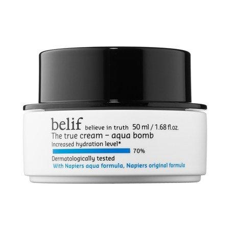 belif : The True Cream Aqua Bomb : Moisturizers