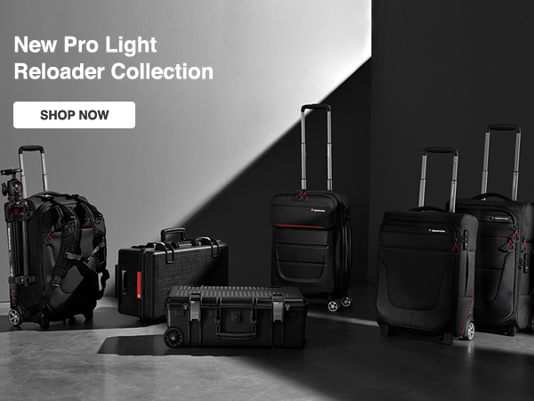 New ProLight Reloader Collection -  Shop Now