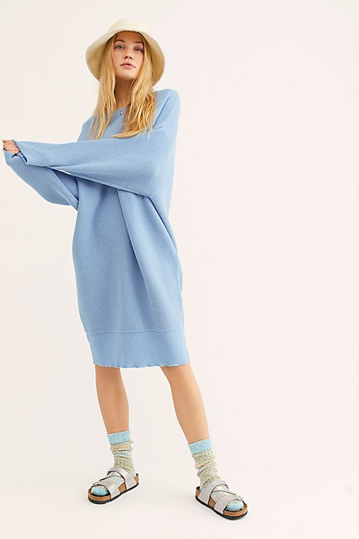 Give Your Heart Away Tunic