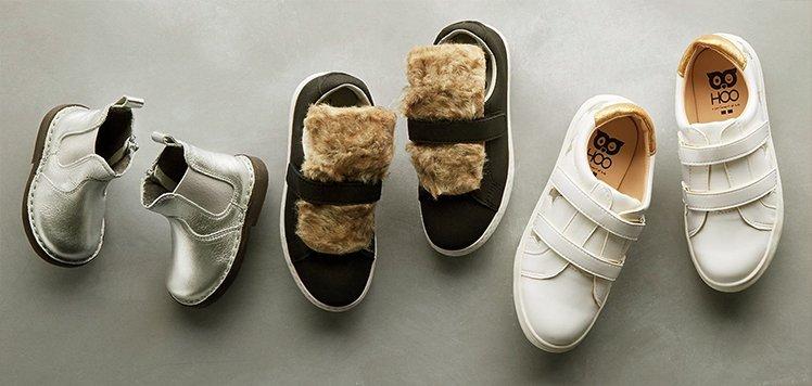 Kids' Easy Sneakers & Slip-Ons